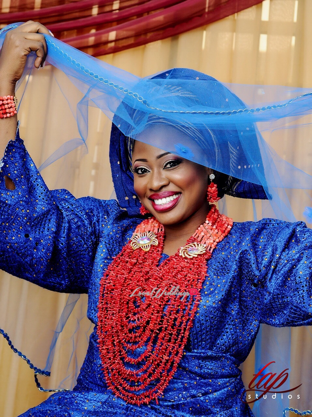 LoveweddingsNG Traditional Wedding Ife and Tobi4