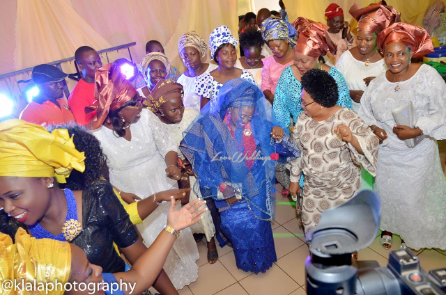 LoveweddingsNG Traditional Wedding Ife and Tobi41