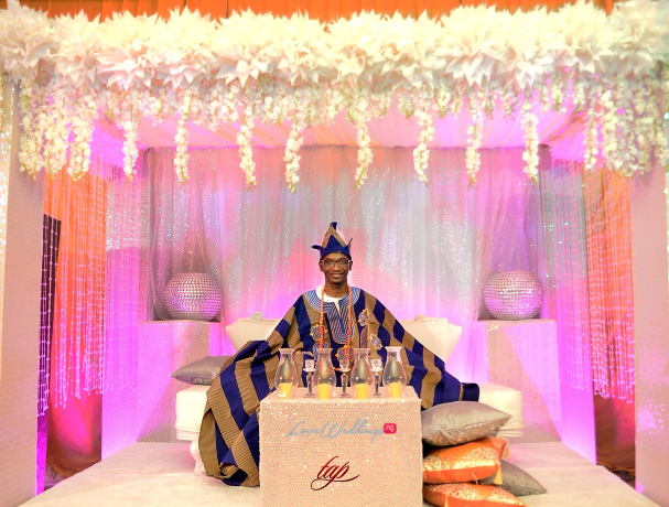 LoveweddingsNG Traditional Wedding Ife and Tobi5