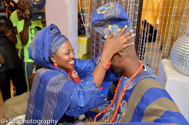 LoveweddingsNG Traditional Wedding Ife and Tobi52