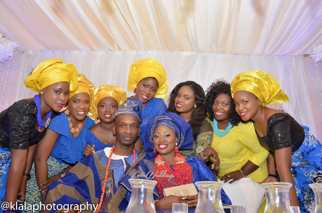 LoveweddingsNG Traditional Wedding Ife and Tobi55