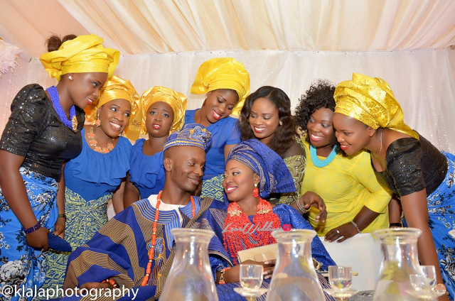 LoveweddingsNG Traditional Wedding Ife and Tobi56