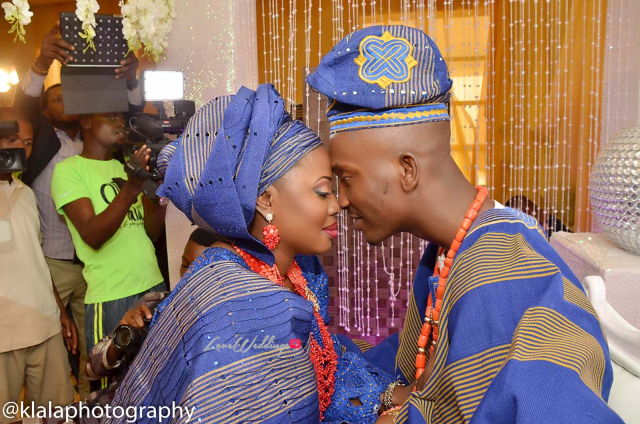 LoveweddingsNG Traditional Wedding Ife and Tobi6
