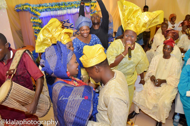 LoveweddingsNG Traditional Wedding Ife and Tobi60