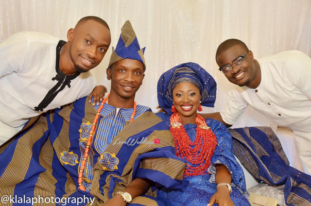LoveweddingsNG Traditional Wedding Ife and Tobi61