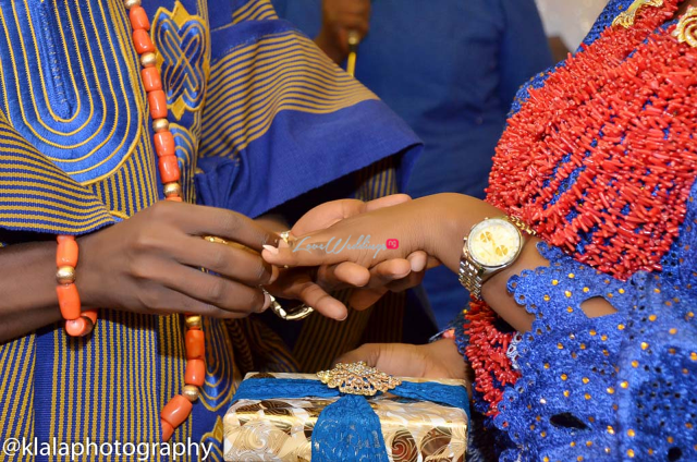 LoveweddingsNG Traditional Wedding Ife and Tobi69