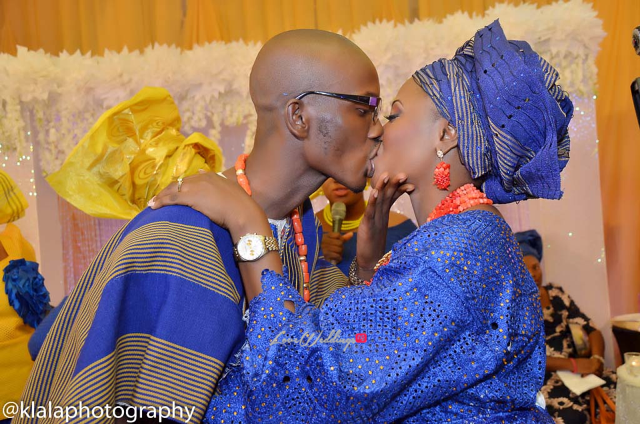 LoveweddingsNG Traditional Wedding Ife and Tobi70