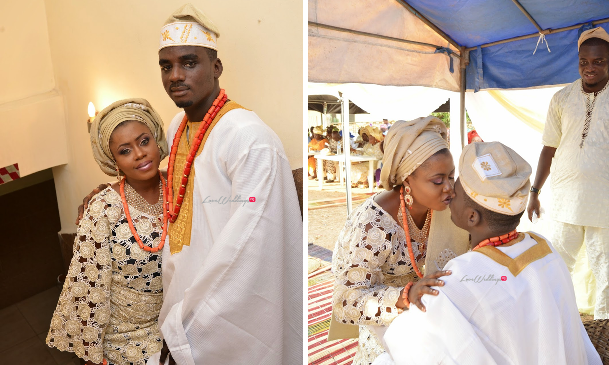LoveweddingsNG presents Lola & Shola