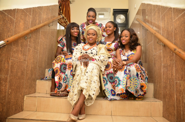 LoveweddingsNG Traditional Wedding - Lola and Shola18