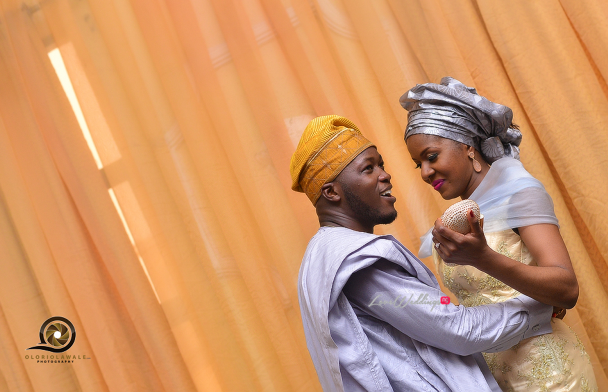 LoveweddingsNG Traditional Wedding Morenike and Dayo101