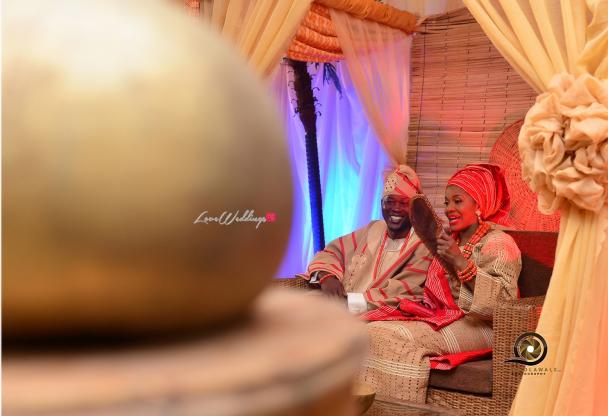 LoveweddingsNG Traditional Wedding Morenike and Dayo84