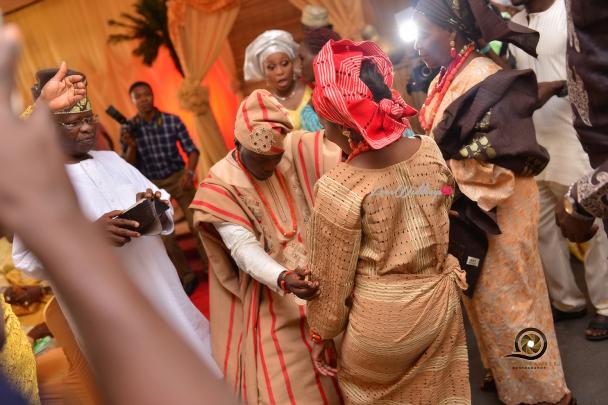 LoveweddingsNG Traditional Wedding Morenike and Dayo95
