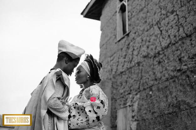 LoveweddingsNG Traditional Wedding Yetunde and Rotimi Thesaurus Studios32
