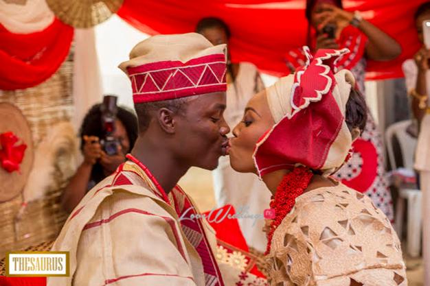 LoveweddingsNG Traditional Wedding Yetunde and Rotimi Thesaurus Studios54