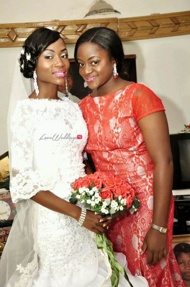 LoveweddingsNG White Wedding Ade and Bunmi20