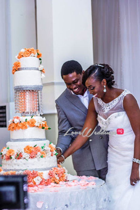 LoveweddingsNG White Wedding Eddie and Ngee40