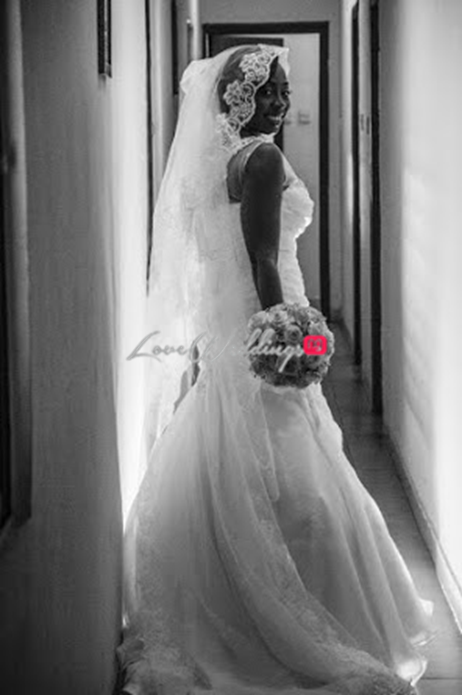 LoveweddingsNG White Wedding Eddie and Ngee5