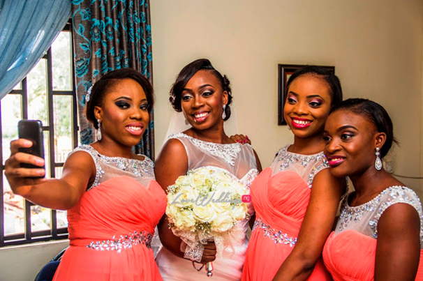 LoveweddingsNG White Wedding Eddie and Ngee6