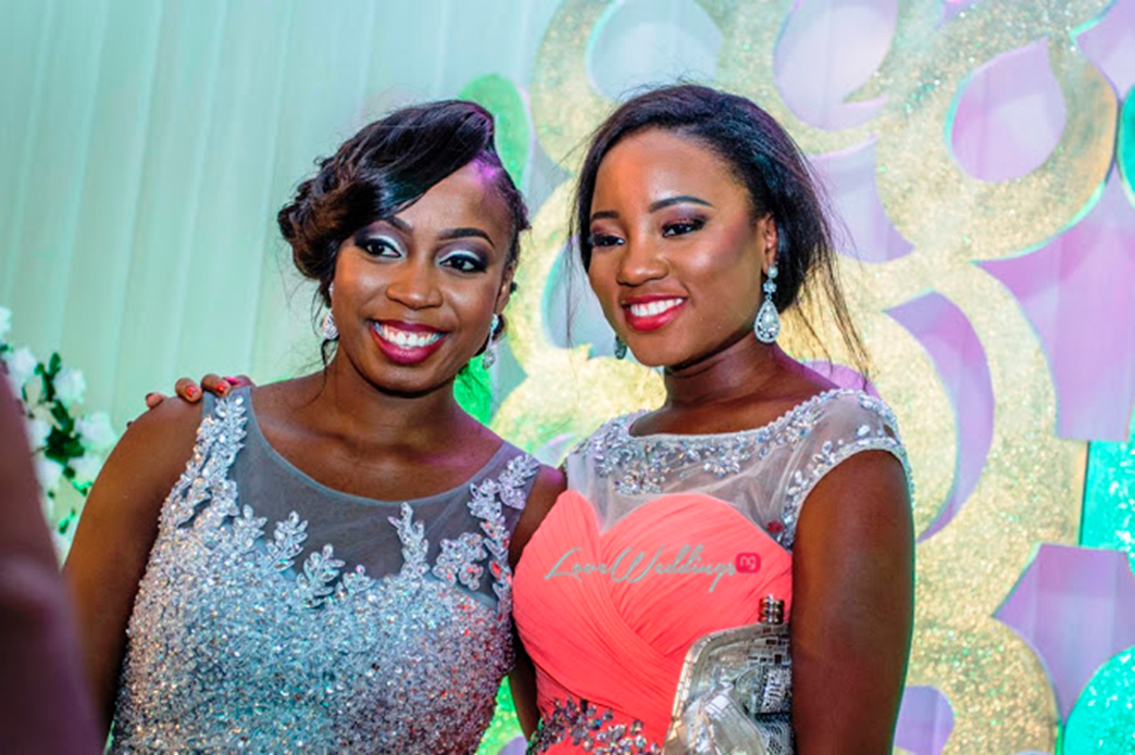 LoveweddingsNG White Wedding Eddie and Ngee60