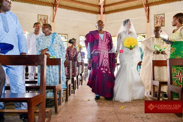 LoveweddingsNG White Wedding Folusho and Temitope Godwin Oisi Photography41