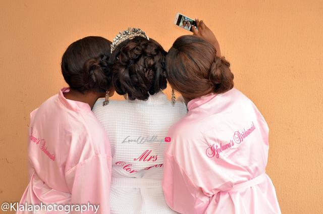 LoveweddingsNG White Wedding Ife and Tobi15