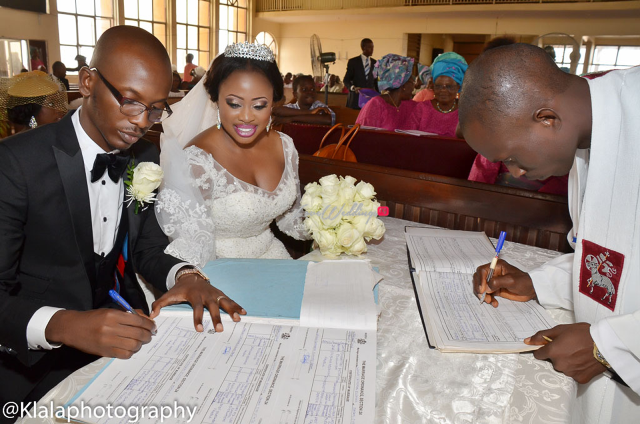 LoveweddingsNG White Wedding Ife and Tobi42