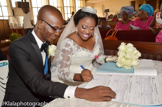 LoveweddingsNG White Wedding Ife and Tobi43