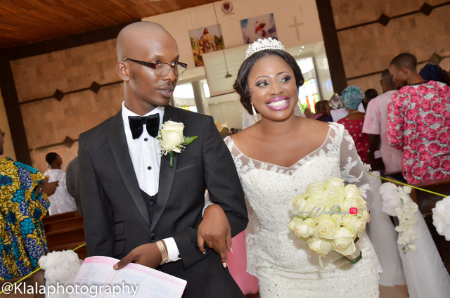 LoveweddingsNG White Wedding Ife and Tobi44