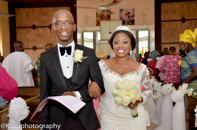 LoveweddingsNG White Wedding Ife and Tobi45