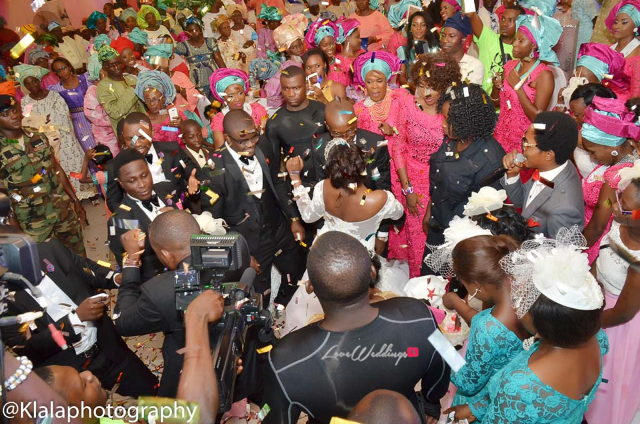LoveweddingsNG White Wedding Ife and Tobi55