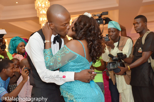 LoveweddingsNG White Wedding Ife and Tobi62