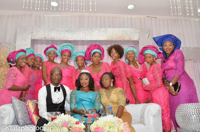 LoveweddingsNG White Wedding Ife and Tobi70