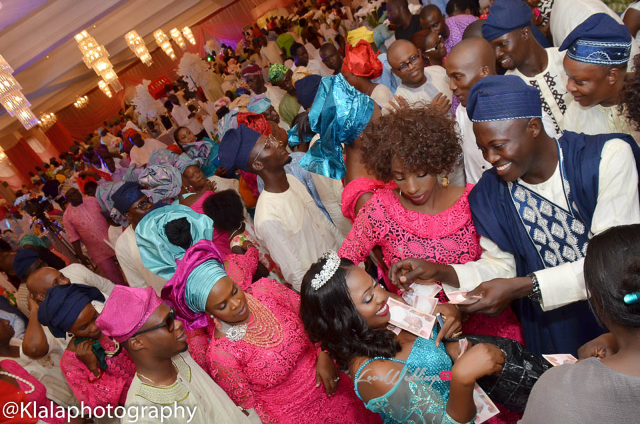 LoveweddingsNG White Wedding Ife and Tobi75