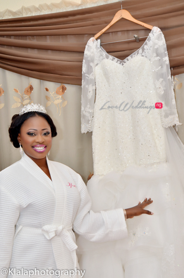 LoveweddingsNG White Wedding Ife and Tobi9