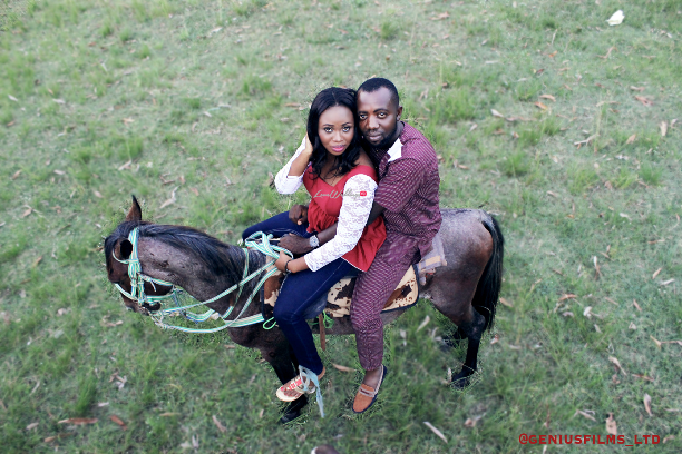 LoveweddingsNG presents Isaac & Ann | Genius Films