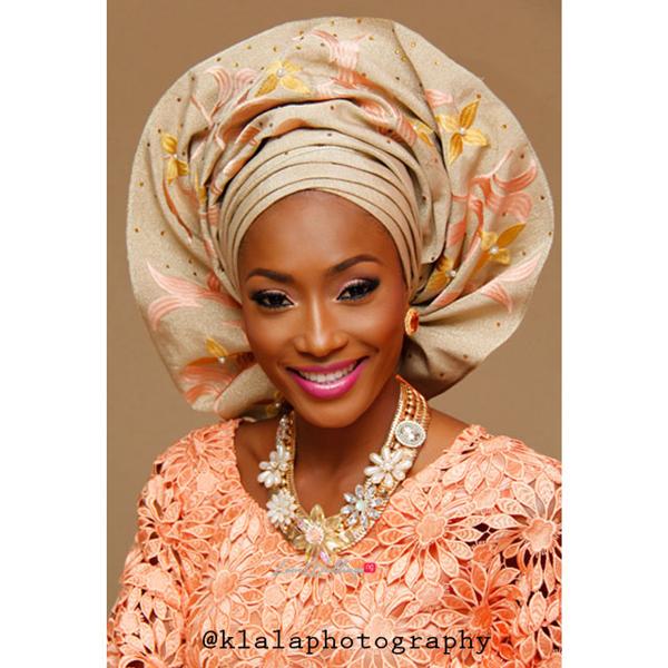Miss Eko Carnival banke Traditional Wedding LoveweddingsNG