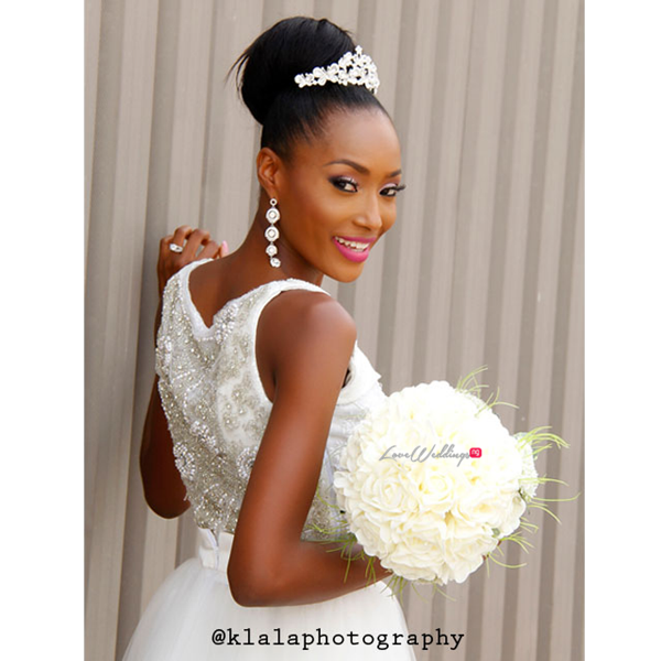 Miss Eko Carnival banke White Wedding LoveweddingsNG2