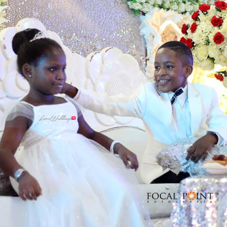 Mope Bankole Wedding LoveweddingsNG