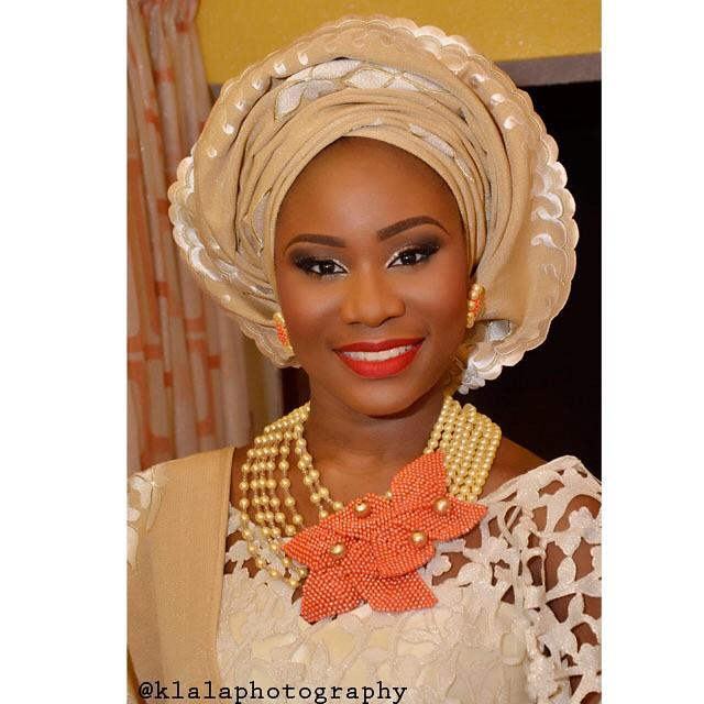 Nigerian Traditional Wedding Makeup Beautycook Studio Loveweddingsng