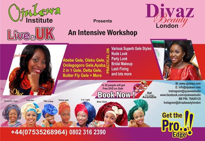 Ojulewa Institute LoveweddingsNG