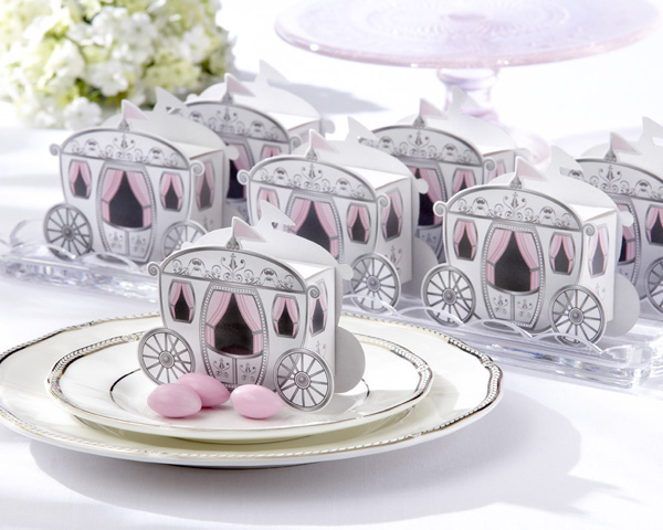 The Artisans Gift Company Sale LoveweddingsNG - Fairytale favor boxes