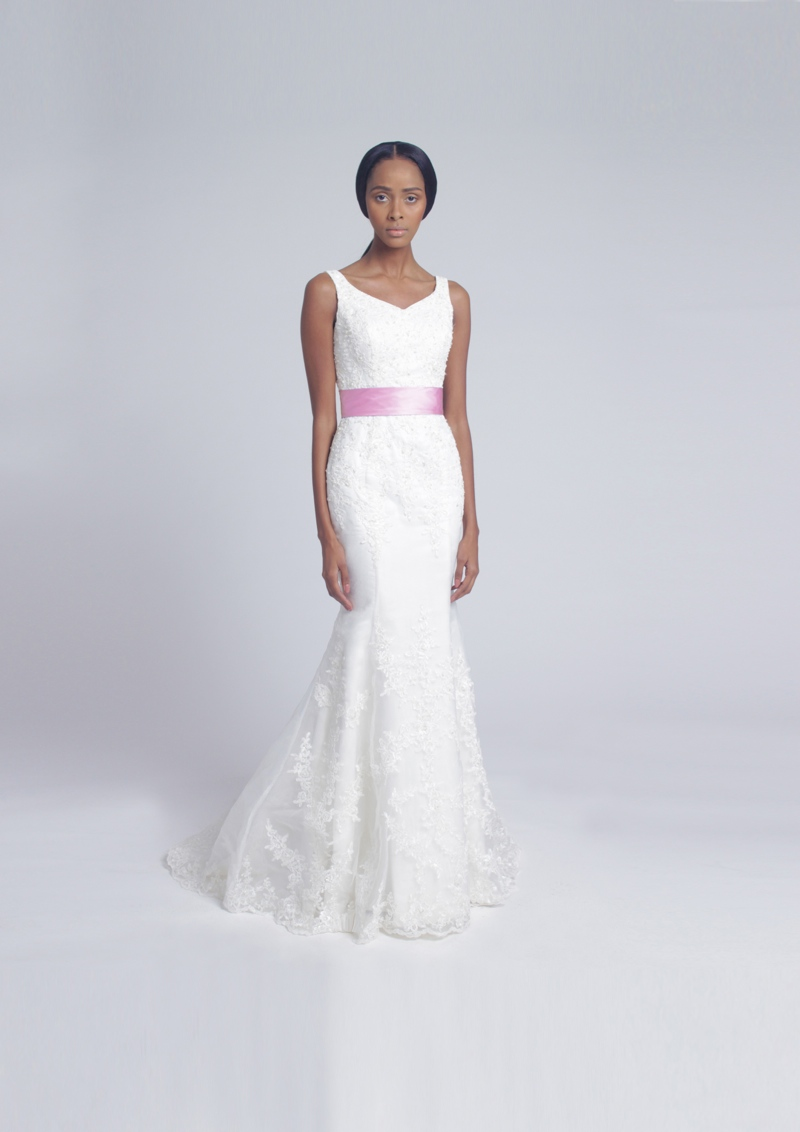 Tsemaye Binitie Atelier Bridal 2015 Capsule Collection LoveweddingsNG4