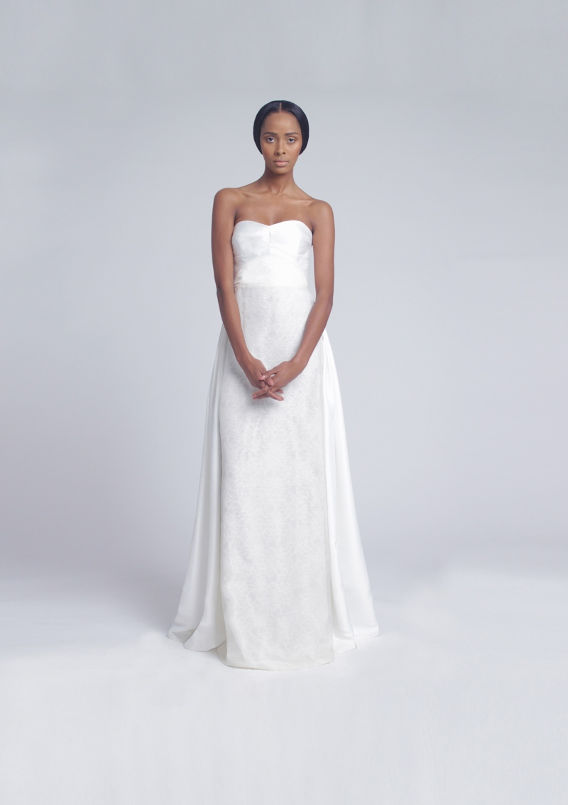 Tsemaye Binitie Atelier Bridal 2015 Capsule Collection LoveweddingsNG5