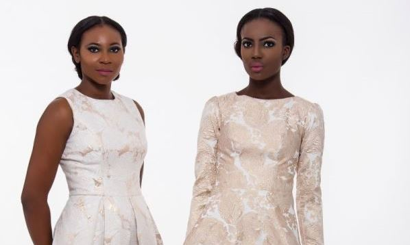 Check out Yetunde Dania's Conservative Chic 2015 Ready-to-Wear Collection