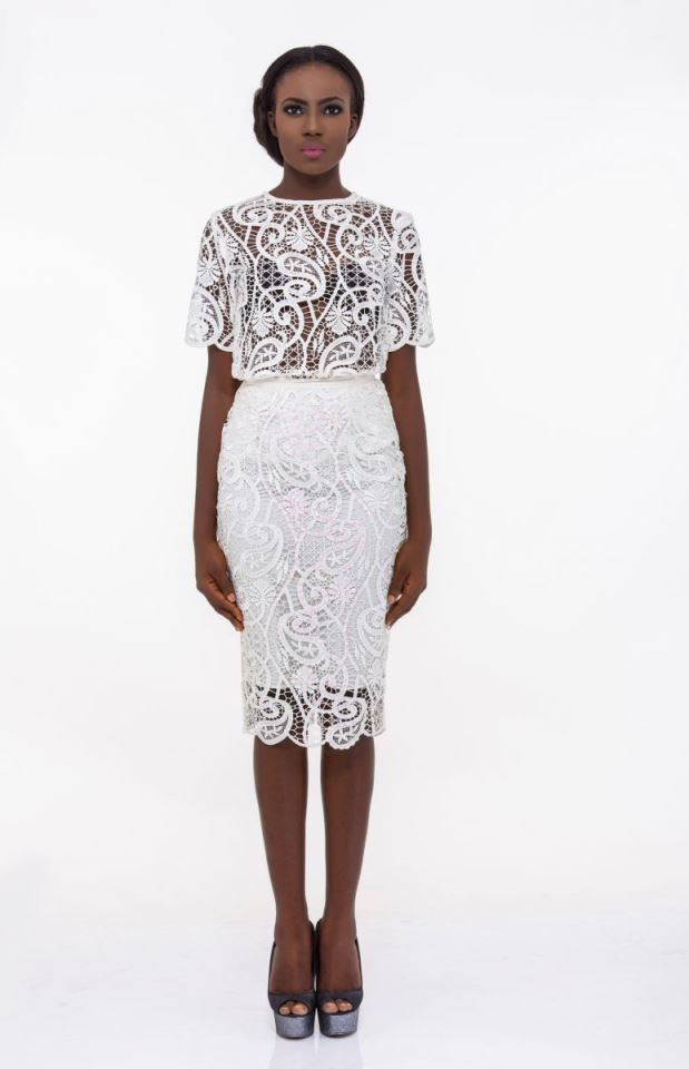 Yetunde Dania 2015 Ready to Wear Collection LoveweddingsNG