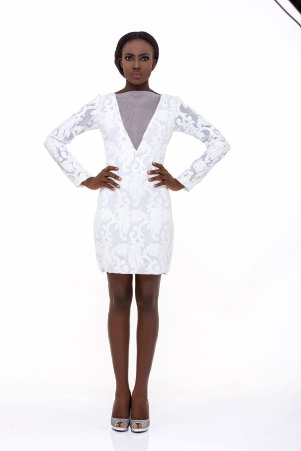 Yetunde Dania 2015 Ready to Wear Collection LoveweddingsNG1