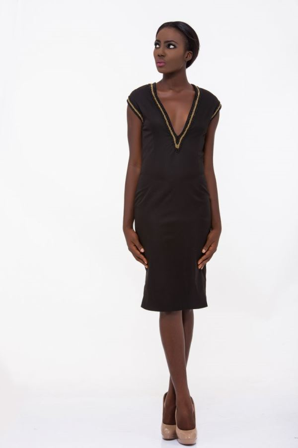 Yetunde Dania 2015 Ready to Wear Collection LoveweddingsNG11