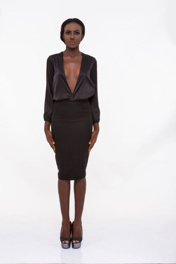 Yetunde Dania 2015 Ready to Wear Collection LoveweddingsNG12