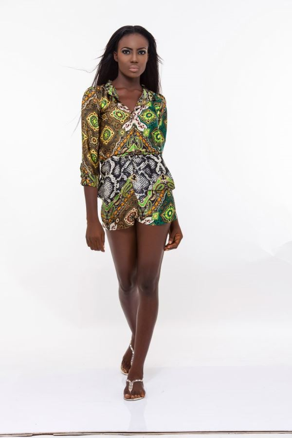 Yetunde Dania 2015 Ready to Wear Collection LoveweddingsNG13