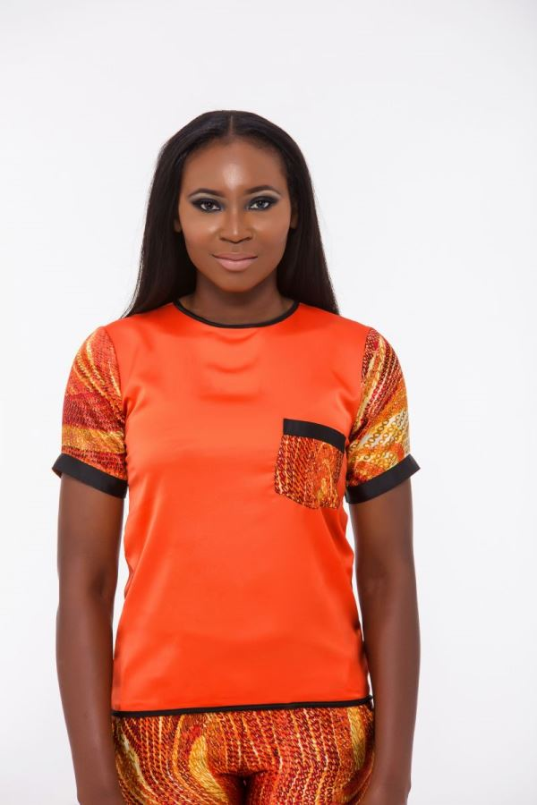 Yetunde Dania 2015 Ready to Wear Collection LoveweddingsNG15
